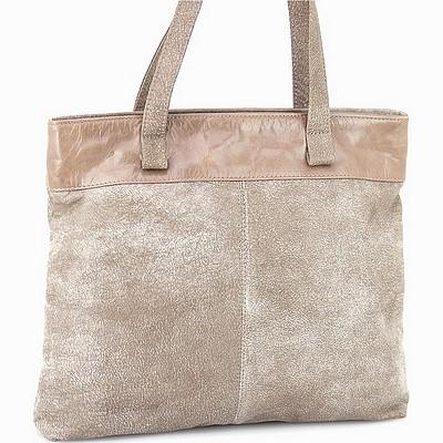 תיקים לנשים תיק מירב שגב חול