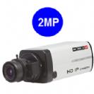 מצלמת גוף IP רזולוציה 2Mega-Pixel כולל  ONVIF,BLC,HLC,WDR,PoE