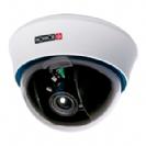 """מצלמת כיפה 700 קו עדשה משתנה 2.8-12 מ""""מ לוקס 0.03 כולל 2D-DNR,HLC,OSD"""