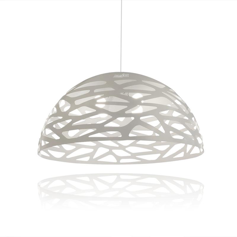 גוף תאורה תלוי מעוצב לסלון