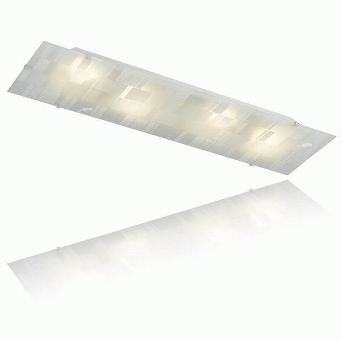 גוף תאורה - מסטיק מלבנים מיוחד