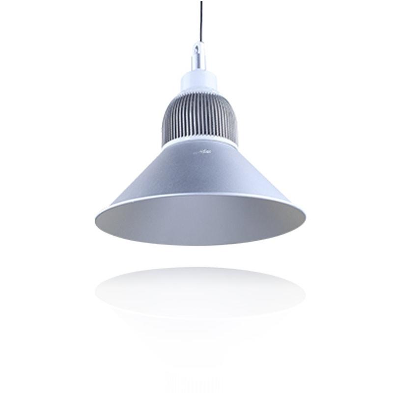 מנורת תליה הייטק אור לבן