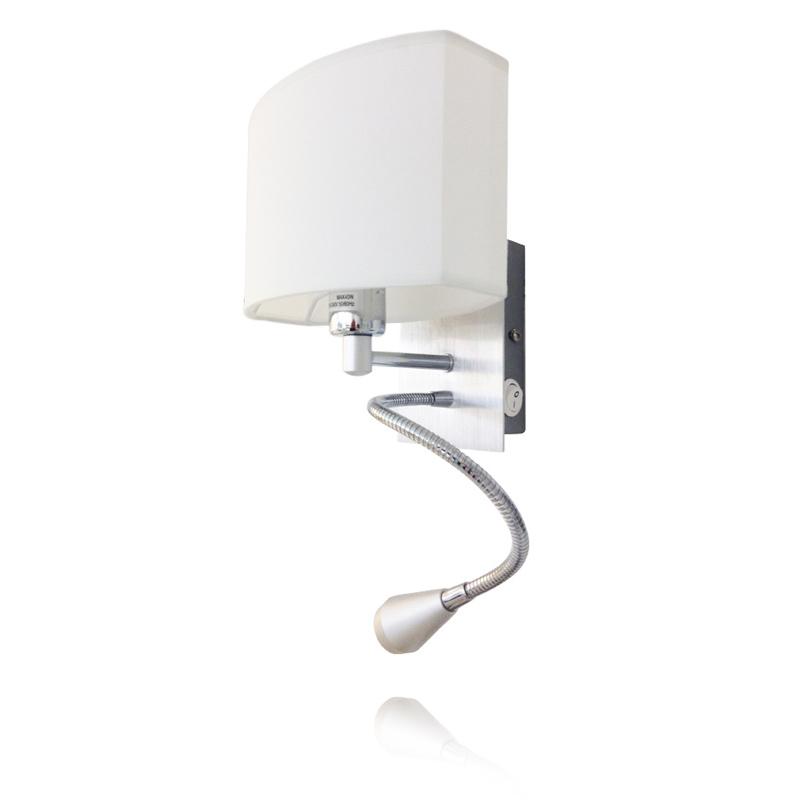 מנורת קיר טורנדו 072