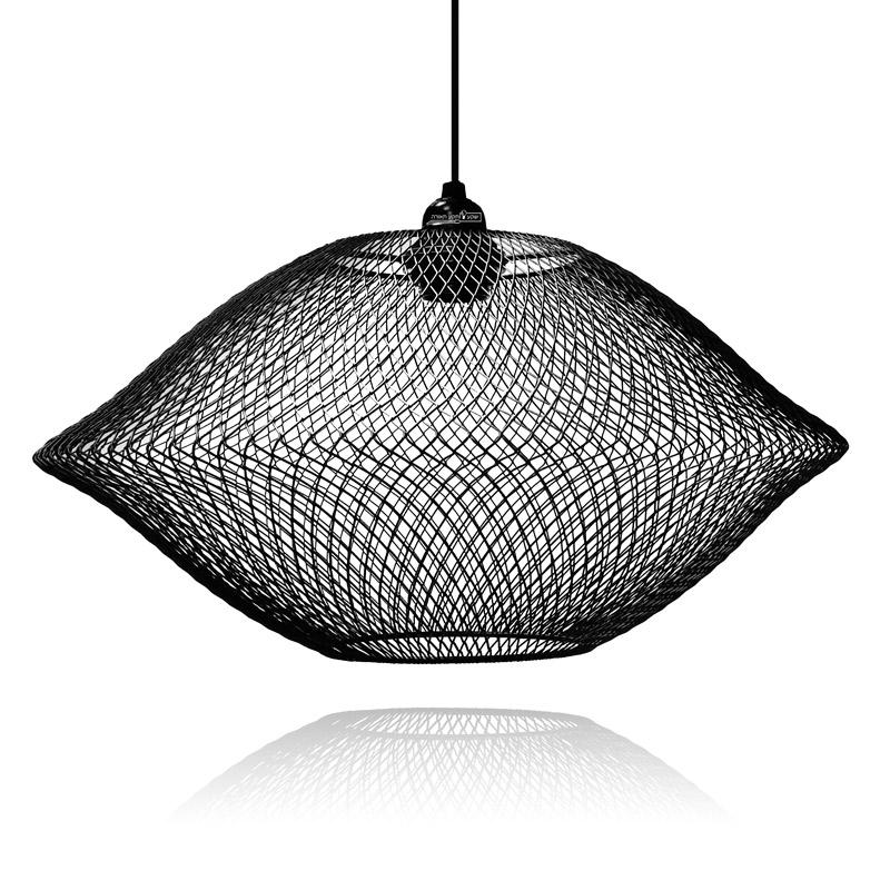 גוף תאורה בעיצוב מיוחד לתאורת בתי קפה