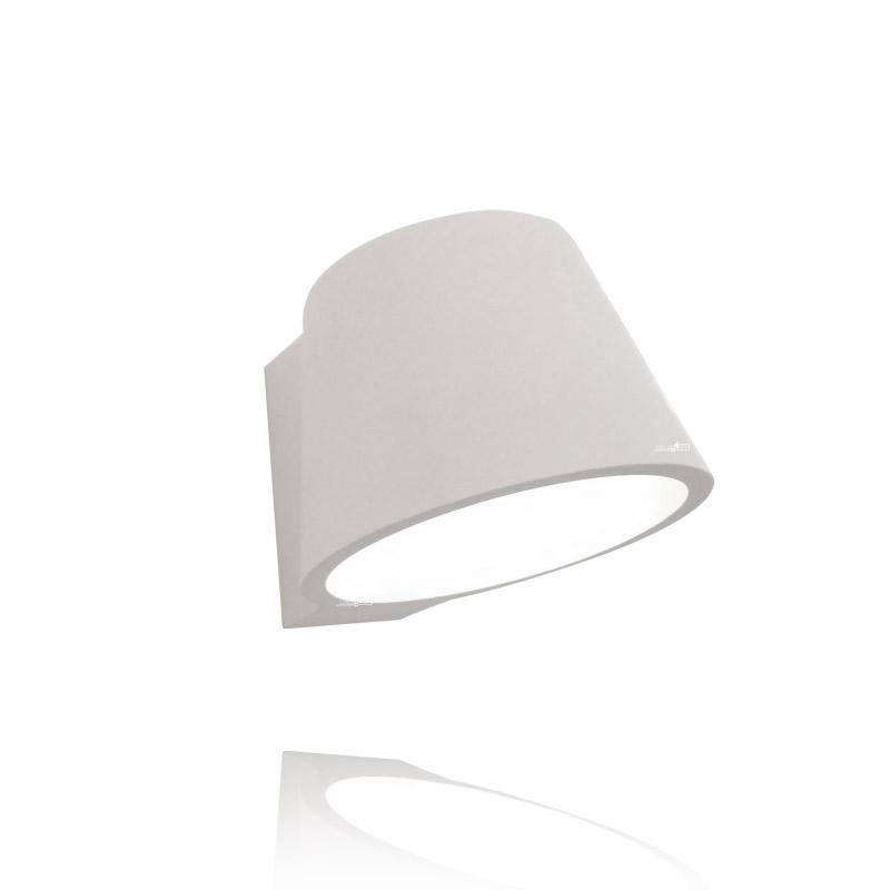 מנורת קי עם אהיל דמוי גליל