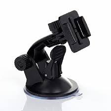 השכרת זרוע וואקום מתכוונת למצלמות GoPro להתקנה פשוטה ודינאמית