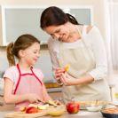 השפעת תזונת הילדים על התפקוד שלהם