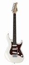 גיטרה חשמלית 3 סינגלים קורט   CORT  G200AW