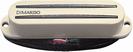 פיק אפ לגיטרה חשמלית דימרציו  פסט טרק 1 לבן  DIMARZIO DP181W