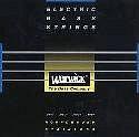 סט מיתרים לבס 5 וורוויק שחור 40-130  WARWICK    Black Label Strings