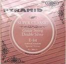 מיתרים לקלאסית פירמיד  369200 PYRAMID SUPER