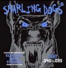 סט מיתרים סנרלינג דוג לגיטרה בס  0.40 SHARLING DOGS