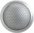 מיקרופון קונדנסר שולחני זעיר,חד-כיווני שור  SHURE MX395AL/C