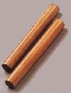 קלבס מעץ עגולים  פאור ביט  POWER BEAT   P-13
