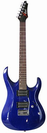 גיטרה חשמלית קורט  CORT X-2 BM H,H