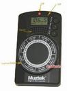מטרונום דיגיטלי מוצק  MUZTEK MM-200