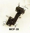 תפסן למיני בום מתכוונן פאור ביט  POWER BEAT MCP-29