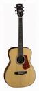 גיטרה אקוסטית קורט  CORT LUCE L100C