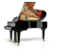 פסנתר כנף שימל  SCHIMMEL I 208 Tradition