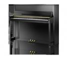 פסנתר  שימל SCHIMMEL C120 Elegance  Manhattan