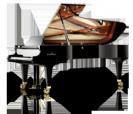 פסנתר כנף שימל  SCHIMMEL K280 Tradition