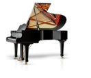 פסנתר כנף  שימל SCHIMMEL W206 Tradition