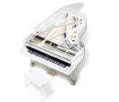 פסנתר כנף שימל  SCHIMMEL K213 Glas W