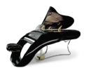 פסנתר כנף  שימל SCHIMMEL K208 Pegasus
