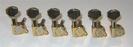 סט מפתחות זהב לחשמלית וילקינסון WILKINSON  WJ-07GD