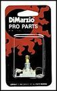 פוטנציומטר לגיטרה דימרציו  DIMARZIO  EP1200  250K
