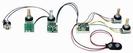 סט אלקטרוניקה אקטיבי MEC M6004