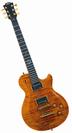 גיטרה חשמלית לג  LAG I3000/AMB CUSTOM SHOP