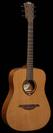 גיטרה אקוסטית לג  גימור מט LAG T200D