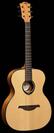 גיטרה אקוסטית לג  LAG T66A