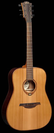 גיטרה אקוסטית לג  LAG T100D