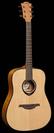 גיטרה אקוסטית לג   LAG T66D