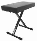 כסא און-סטייג' לקלידים מתכוונן +On-Stage KT-7800
