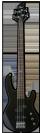 גיטרה בס ESP LTD B50 BLK