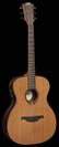 גיטרה אקוסטית לג  מוגברת LAG T300AE
