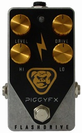 פדל PIGGYFX FLASH DRIVE OVERDRIVE