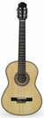 גיטרה קלאסית  1/2  מנצ'יני ALBERTO MANCHINI 020A131 NAT  NATURAL