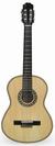 גיטרה קלאסית אלברטו מנצ'יני פרמה ALBERTO MANCHINI  020A1 39
