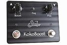 פדל SUHR  Koko Boost PEDAL