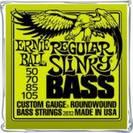 מיתרים לבס ארני בל ERNIE BALL  2832 Regular Slinky Nickel Wound Bass 50-105