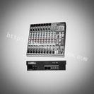 מיקסר מוגבר אייקה אודיו  AIKA AUDIO   PMX-1604FX