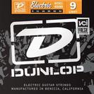 סט מיתרים 0.9 לגיטרה חשמלית דאנלופ  DUNLOP DEN0942