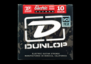 סט מיתרים 010 לגיטרה חשמלית דאנלופ  DUNLOP DEN1046