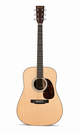 גיטרה אקוסטית מרטין  + ארגז MARTIN HD35