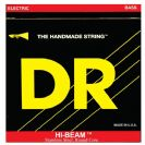 מיתרים לבס DR Strings Hi-Beam 5-String Bass 45-125