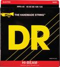 סט 5 מיתרים לבס DR Strings HI-BEAM 0.45 lite